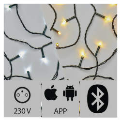 Emos ZY2189 APP 200 LED