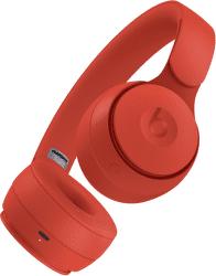 Beats Solo Pro červená