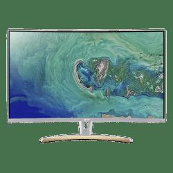 Acer UM.JE3EE.001 stříbrno-bílý