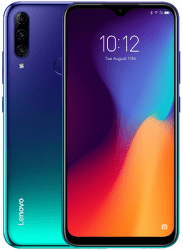Lenovo K10 Plus 64 GB zelený