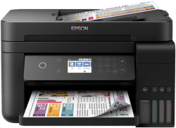 Epson EcoTank L6170 černá