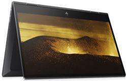 HP Envy X360 15-ds0105nc 8PU14EA černý