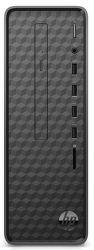 HP Slim S01-aD0013nc černý vystavený kus splnou zárukou