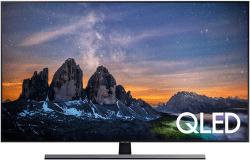 Samsung QE55Q82R (2019) vystavený kus splnou zárukou