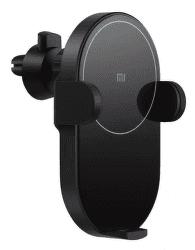 Xiaomi Mi 20W bezdrátová autonabíječka s držákem