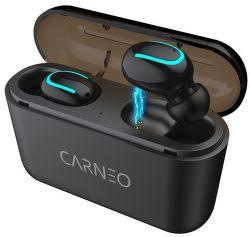 Carneo S4 černá