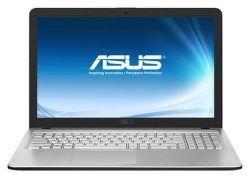 Asus X543UA-DM2756T stříbrný