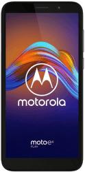 Motorola Moto E6 Play černý
