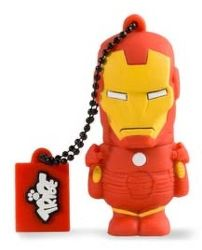 Tribe Marvel: Ironman 16GB