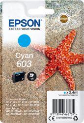 Epson 603 C13T03U24010 azurová