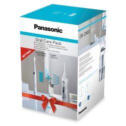 Panasonic EW1411+DM81 zubní kartáček + ústní sprcha