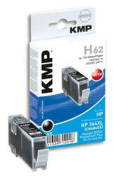 KMP H62 komp. recykl. náplň pro HP HPCB321EE