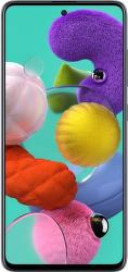 Samsung Galaxy A51 128 GB černý