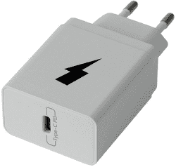 Winner PD USB-C 20 W 3 A bílá