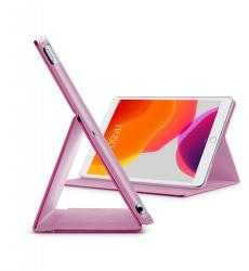 "Cellular Line Folio pouzdro pro iPad 10,2"" růžové"
