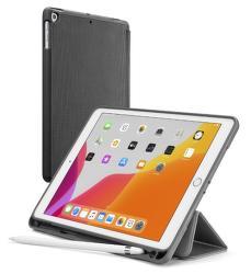 "Cellular Line Folio FOLIOPENIPAD102K pouzdro pro iPad 10,2"" černé"