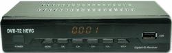 Magnet-TV DVB-T2 HEVC