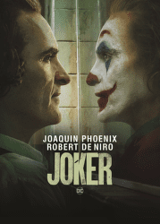 Joker - DVD film
