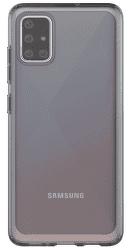 Samsung silikonové pouzdro pro Samsung Galaxy A51, černá