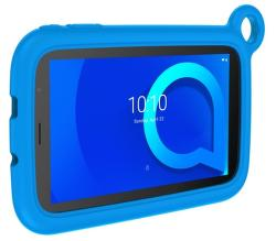 Alcatel 1T 7'' KIDS WiFi 8068-2AALE1M-1 + modré pouzdro