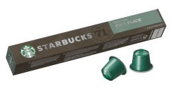 Starbucks® Pike Place Roast Lungo (10ks/Nespresso®)
