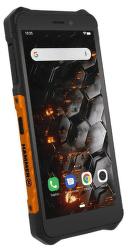 MyPhone Hammer Iron 3 3G oranžový