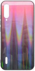 Mobilnet Gradient pouzdro pro Xiaomi Mi A3, červená