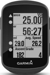 Garmin GPS Edge 130 MTB Bundle