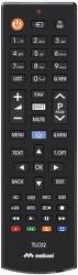 Meliconi TLC02 dálkový ovladač pro televizory LG