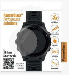 PanzerGlass ochranné sklo pro chytré hodinky Huawei Watch GT2 46 mm (vel. skla 38,5mm)