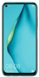 Huawei P40 Lite (HMS) 128 GB zelený