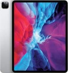 "Apple iPad Pro 12.9"" (2020) 256GB Wi‑Fi + Cellular MXF62FD/A stříbrný"