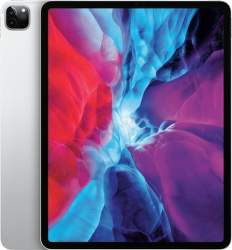 """Apple iPad Pro 12.9"""" (2020) 256GB Wi‑Fi MXAU2FD/A stříbrný"""