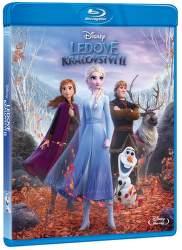 Ledové království 2 BD film