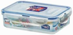 Lock & Lock plastová dóza na potraviny (550 ml)