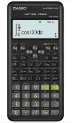 Casio FX 570 ES PLUS 2E vědecká