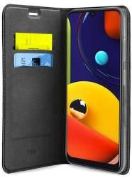 SBS knížkové pouzdro pro Samsung Galaxy A41 černé