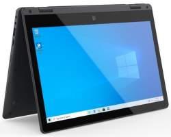 Umax VisionBook 12Wr Flex UMM220V22 černý