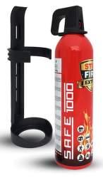SAFE 1000 SET hasicí sprej + držák SAFE 100F