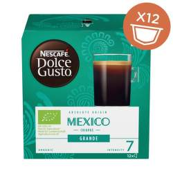Nescafé Dolce Gusto® Mexico Chiapas (12 ks)