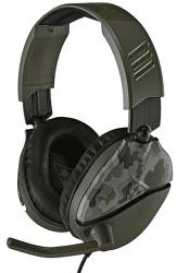 Turtle Beach RECON 70 CAMO GRN, Headset