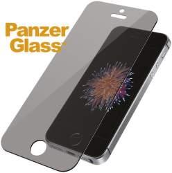 PanzerGlass sklo pro iPhone 5/5s/5c, transparentní
