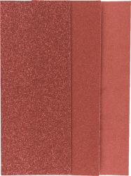 BOSCH G60/120/180 93x230 brusný papír 10 ks