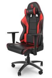 SPC Gear SR300 V2 červeno-černé