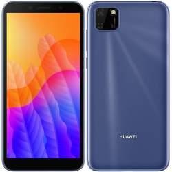 Huawei Y5p modrý