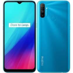 Realme C3 64 GB modrý vystavený kus splnou zárukou