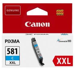Canon CLI-581 XXL modrá