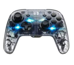 PDP Afterglow Wireless Deluxe Controller pro Nintendo Switch