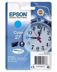 Epson 27 Cyan