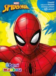 Spider-Man - Čtení s maskou